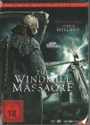 THE WINDMILL MASSACRE - Mediabook  OVP