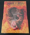 Freitag der 13. - Jason goes to Hell - Mediabook wattiert