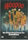 WOODOO - Mediabook in Glanzschutzhülle - rar