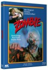 Zombie - Dawn of the Dead - HD-Kultbox - XT - lim.Nr. 90/250