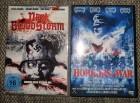 Nazi Blood Storm + Horror of War = 2 Horror DVDs - TOP