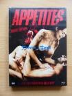 Appetites (2-Disc Mediabook / A) (Uncut) NEU+OVP