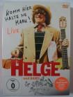 Helge Schneider - Komm hier haste ne Mark - Konzert DVD