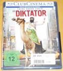 Der Diktator Blu-ray Neu & OVP