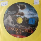 Monster DVD Sammlung