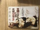 Murder Set Pieces Steelbook
