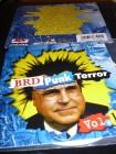 BRD Punk Terror Vol. 1 CD OHNE HÜLLE oi deutschpunk