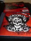 Aggro Punk Vol. 3 CD OHNE HÜLLE oi deutschpunk