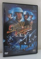 Starship Troopers 2 - Held der Föderation