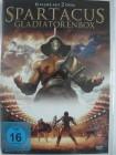 Spartacus Gladiatoren Box - 6 Filme Sammlung - Sohn des