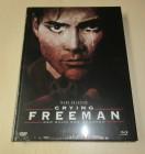 Crying Freeman - Mediabook - NEU OVP - Lim. 500
