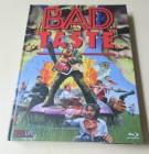 Bad Taste - Mediabook - NEU OVP - Lim. Nr. 77/111