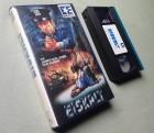 EISKALT James Earl Jones / Treat Williams VHS Embassy