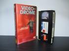 Videodrome * VHS * CIC Blondie, David Cronenberg