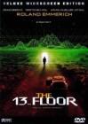13th Floor, The Widescreen Edition im Super Jewel Case