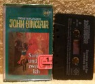 John Sinclair Nr. 86 Sandra und ihr zweites Ich MC