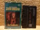 John Sinclair Nr. 27 Tie Teufelsuhr MC