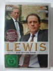 Lewis - Der Oxford Krimi Staffel 7  Stimmen aus dem Jenseits