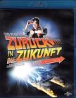 ZURÜCK IN DIE ZUKUNFT Trilogie 3x Blu-ray Teil 1-3 - Kulr!