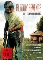 5 x DVD Bloody Revenge