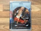 I SPIT ON YOUR GRAVE - DVD - CMV - GLASBOX - TOP ZUSTAND