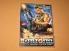 Battle Geese ( Escape to Nowhere - Platoon To Hell)  DVD NEU