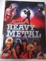 SHOCKING HEAVY METAL UNCUT DVD HARTBOX NEU / OVP