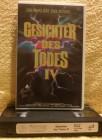 Gesichter des Todes VHS Rarität