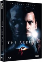 Arrival, The (1996) MEDIABOOK lim. auf 333 Stck. NSM ovp