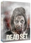 DEAD SET Cover B MEDIABOOK