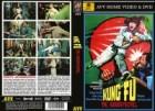 AVV: Kung Fu - Die Karateteufel gr.Hartbox