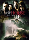 The Last House on the Left - Mediabook A (Blu Ray+DVD)