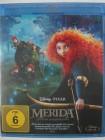 Merida - Legende der Highlands - Pixar Animation, Rebellen