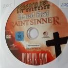 DVD Horrorfilmsammlung