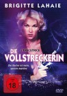 Die Vollstreckerin - Brigitte Lahaie (DVD)