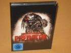 Predator  UHD Mediabook - 4K Ultra HD Blu-Ray + Blu-Ray NEU
