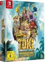 TOKI - Retrollector Edition  ( Nintendo Switch )