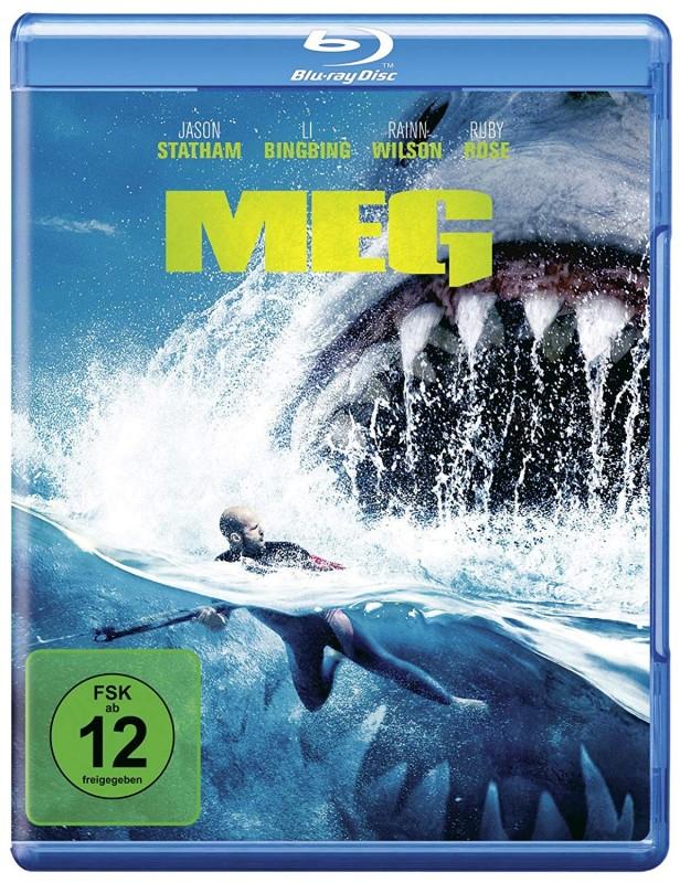 MEG ( Jason Statham )