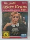 Die große Agnes Kraus Box Sammlung 7 Filme Viechereien