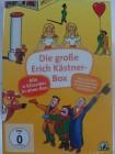 Die große Erich Kästner Box Sammlung - Emil u. die Detektive