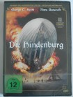 Die Hindenburg - Luftschiff Zeppelin Katastrophe in Amerika