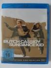 Butch Cassidy und Sundance Kid - Paul Newman, Robert Redford