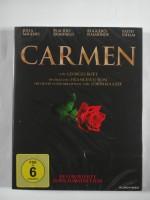 Carmen - Musical Oper, Francesco Rosi - restauriert Jubiläum