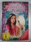 Die Prinzessin und das Pony - Kinderfilm, Tierfilm, Zirkus