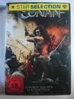 Conan - Der Barbar - Barbarian - Jason Momoa, Ron Perlman