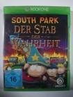 South Park - Stab der Wahrheit - epischer Quest Schlachtfeld