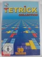 Tetrick Collection - 30 Tetris Varianten Sammlung - Arcade