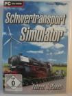 Schwertransport Simulator - Spedition für Fracht + Eisenbahn