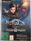 Runes of Magic - The Elder Kingdoms + Bonus - Dungeons Quest