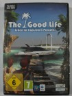 The Good Life - Tycoon im Paradies, Bungalows Hotel, Piraten